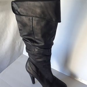 Jessica Simpson Shoes - Jessica Simpson, Anne,knee  high boots